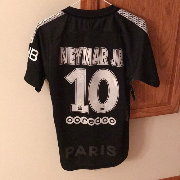 new arrivals c527c 35197 Nike PSG official 17/18 away jersey - Neymar Jr NWT